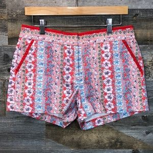 JCrew | City Fit Shorts | 6